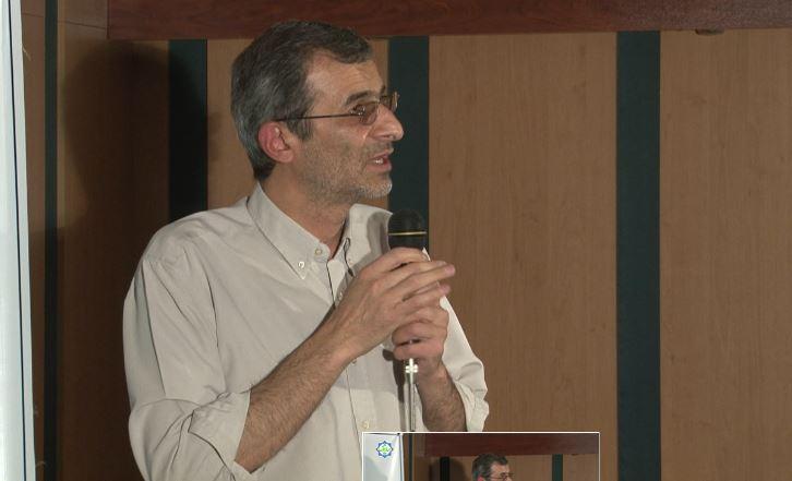 محمد رضا حشمتی